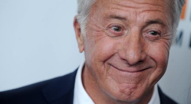 Dustin Hoffman świętuje 82. urodziny