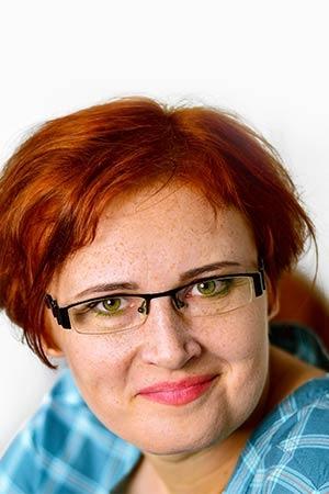 Małgorzata  Bugaj