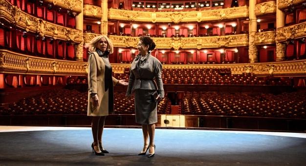 350 lat paryskiej Opery
