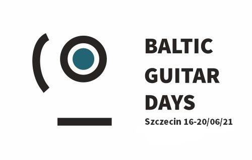 Baltic Guitar Days 2021