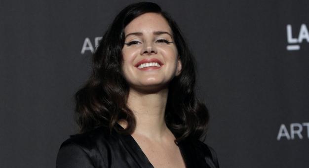 Lana Del Rey nagrała piosenkę Sublime