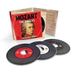 Mozart The Singles