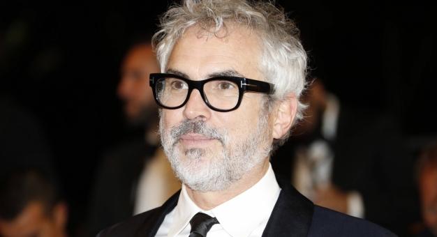 Alfonso Cuaron będzie tworzył na wyłączność Apple TV+