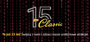 15 lat RMF Classic!