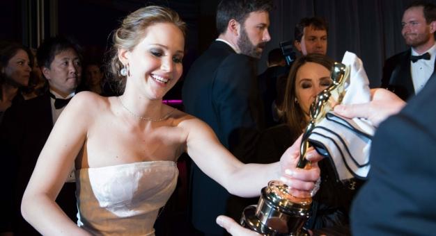 Najbardziej szalone reakcje na zdobycie Oscara