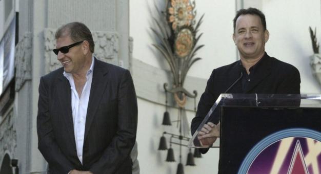 """Tom Hanks zapłacił z własnej kieszeni za realizację kilku scen do """"Forresta Gumpa"""""""