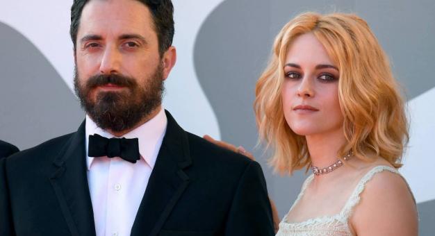 """Kristen Stewart przyjęła rolę księżnej Diany zanim przeczytała scenariusz filmu """"Spencer"""""""