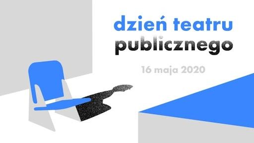 Obchody 6. Dnia Teatru Publicznego 2020