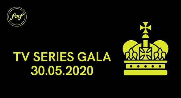 TV Series Gala na 13. FMF: The Crown | Czarnobyl | Wataha | American Horror Story | Stranger Things