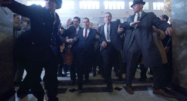 Irlandczyk Martina Scorsese otworzy 10. American Film Festival