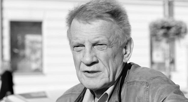 """Bronisław Cieślak nie żyje, słynny porucznik Borewicz z """"07 zgłoś się"""""""