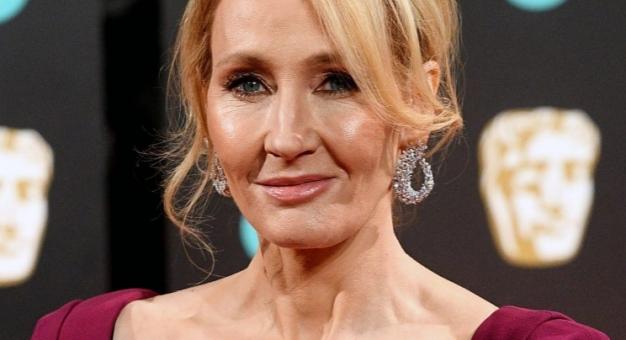 J.K. Rowling zachęca dzieci, by tworzyły ilustracje do jej nowej książki