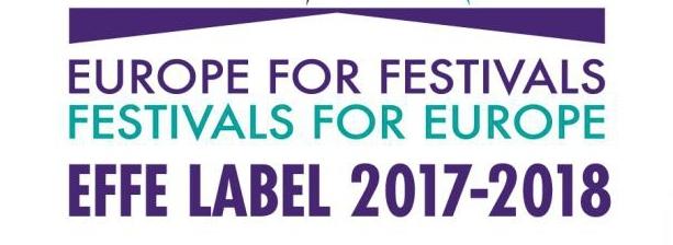 Szczęśliwa siódemka – EFFE Label dla festiwali KBF