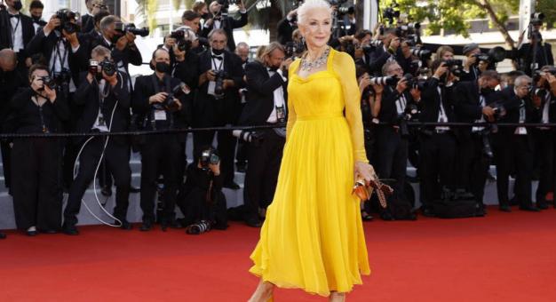 Helen Mirren poprowadzi teleturniej o Harrym Potterze