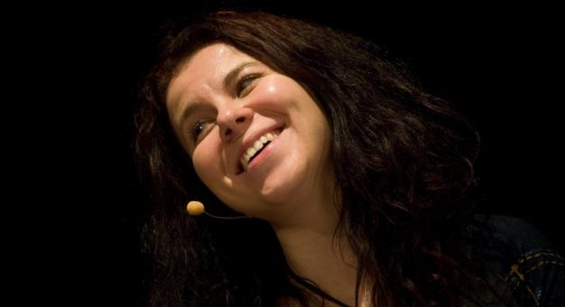 Agata Zubel otrzymała Europejską Nagrodę Kompozytorską