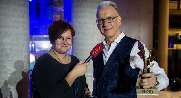 Mariusz Szczygieł, laureat Literackiej Nagrody Nike w Bliskich Spotkaniach RMF Classic! Posłuchaj raz jeszcze!