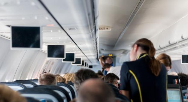 Pakistańskie stewardesy muszą schudnąć
