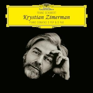 Krystian Zimerman - Schubert