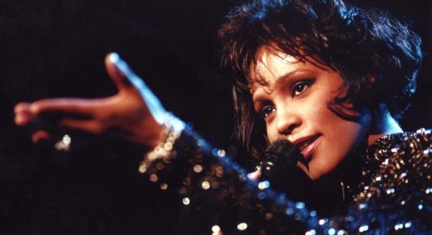 Film biograficzny o Whitney Houston trafi do kin w listopadzie 2022 roku