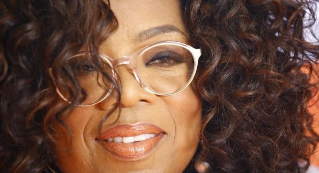Czego nauczy cię Oprah?