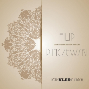 "Filip Pinczewski - ""Jan Sebastian Bach"""
