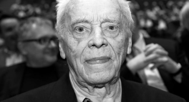 Księga kondolencyjna Bernarda Ładysza