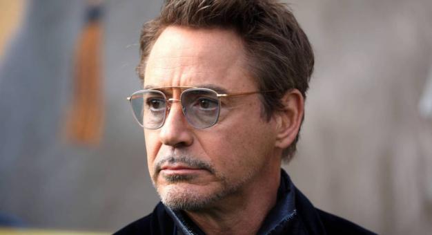 """Robert Downey Jr. dostał główną rolę w nowym serialu twórcy głośnego """"Oldboya"""""""