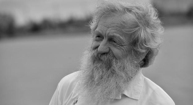 Aleksander Doba nie żyje. Polski podróżnik i kajakarz miał 74 lata