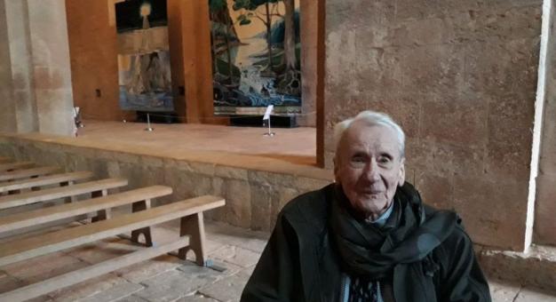 """Nie żyje Christopher Tolkien. Syn autora """"Władcy Pierścieni"""" zmarł w wieku 95 lat"""