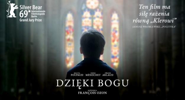 """""""Dzięki Bogu"""" Francois Ozona o pedofilii w Kościele Katolickim – w kinach od 20 września"""