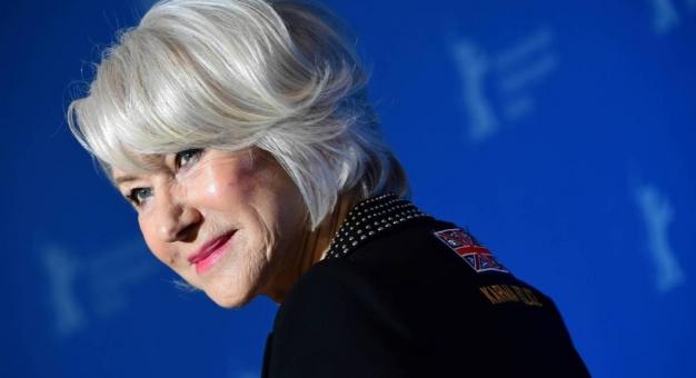 """Helen Mirren wcieli się w postać Goldy Meir w filmie """"Golda"""""""