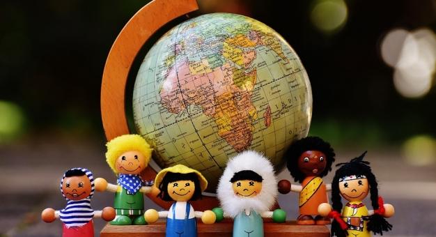W środę - Międzynarodowy Dzień Języka Ojczystego