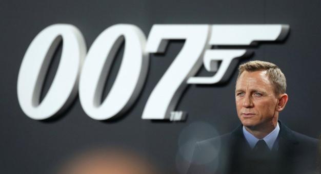 James Bond w Europejskiej Stolicy Kultury
