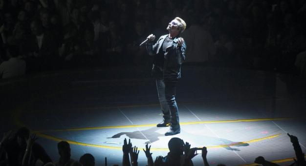 Sentymentalne tournee U2