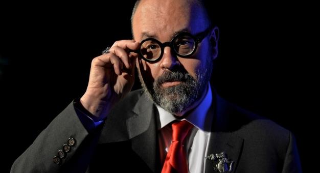 Zmarł hiszpański pisarz Carlos Ruiz Zafon