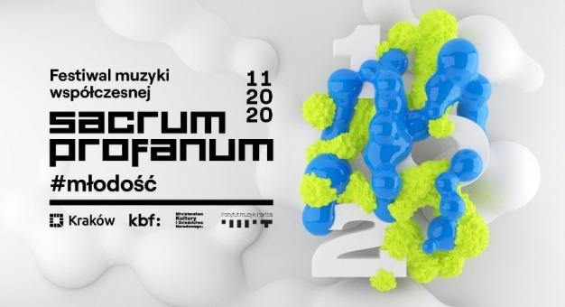 Sacrum Profanum: rusza sprzedaż biletów na festiwal
