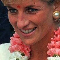 Księżna Diana Nie Mogła Radykalnie Zmieniać Wizerunku Rmf