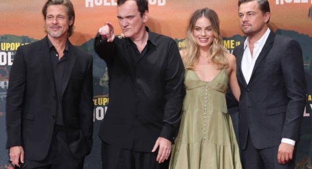 """Margot Robbie zapewnia, że istnieje 20-godzinna wersja filmu """"Pewnego razu… w Hollywood"""""""