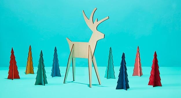 """Święta w RMF Classic – z """"Mazowszem"""" w Islandii, śladami Audrey Hepburn w Holandii i  przy świątecznym stole z gośćmi Artura Andrusa"""