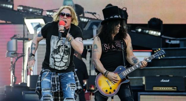 2020 rok w muzyce popularnej: Artur Rojek wyda płytę, Guns n'Roses przyjadą do Polski