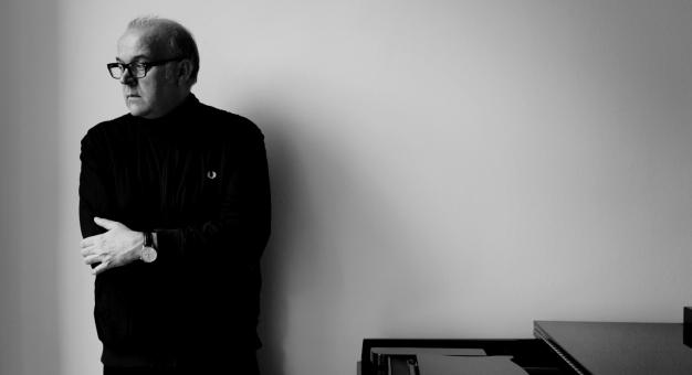 Craig Amstrong odbierze w Krakowie statuetkę Kilar Award!