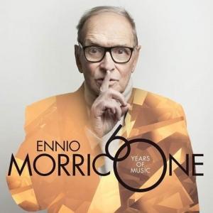 """Ennio Morricone """"60"""""""