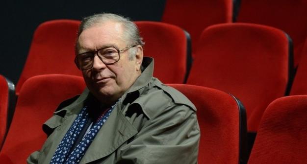 Platynowe Lwy dla reżysera i scenarzysty Krzysztofa Zanussiego