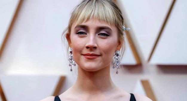 """Saoirse Ronan dostała rolę w thrillerze sci-fi """"Foe"""""""