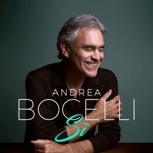 """Andrea Bocelli – """"Si"""""""
