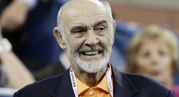 Ujawniono przyczynę śmierci Seana Connery'ego