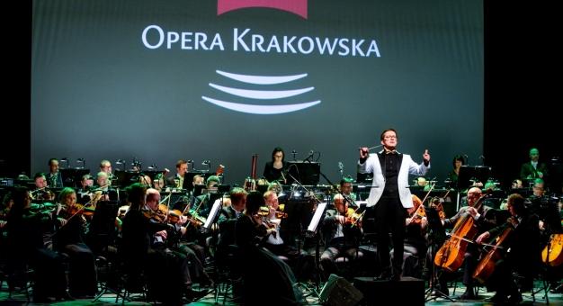 Niezwykły koncert w Operze Krakowskiej. Widzowie sami tworzą program!