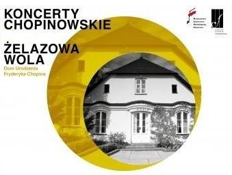 Niedzielne Recitale Chopinowskie w Żelazowej Woli