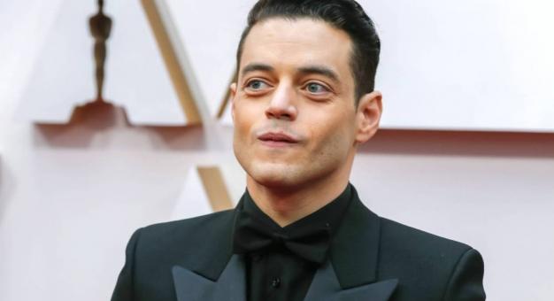 Niepokojący i przerażający Rami Malek w nowej zapowiedzi kolejnego filmu o Bondzie