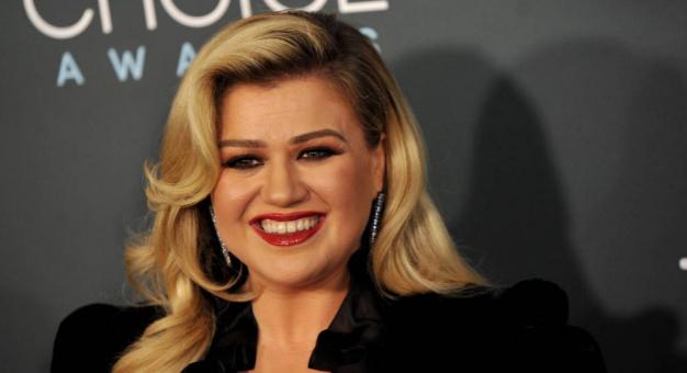 """Program prowadzony przez Kelly Clarkson zajmie miejsce """"The Ellen DeGeneres Show"""""""